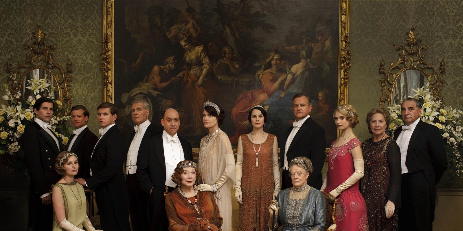 Downton Abbey Christmas special review: Have your say