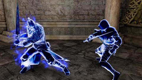 Dark souls 2 friend matchmaking