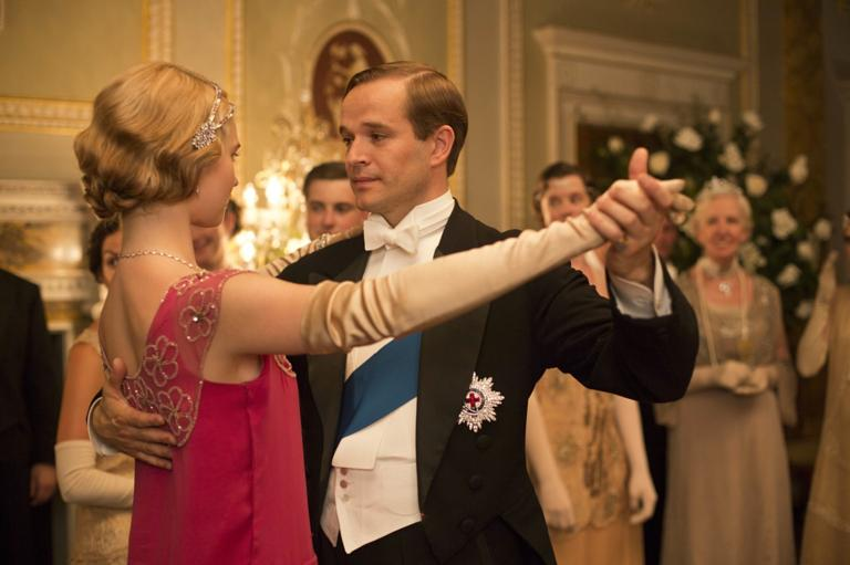 Downton Abbey Christmas special: New preview pictures