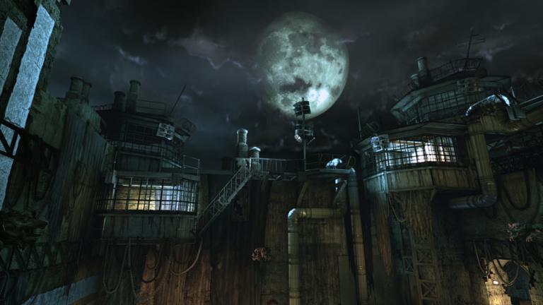 Revisiting Batman Arkham Asylum The Best Ever Game