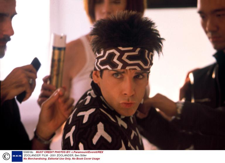 Zoolander Quotes Gallery | WallpapersIn4k.net