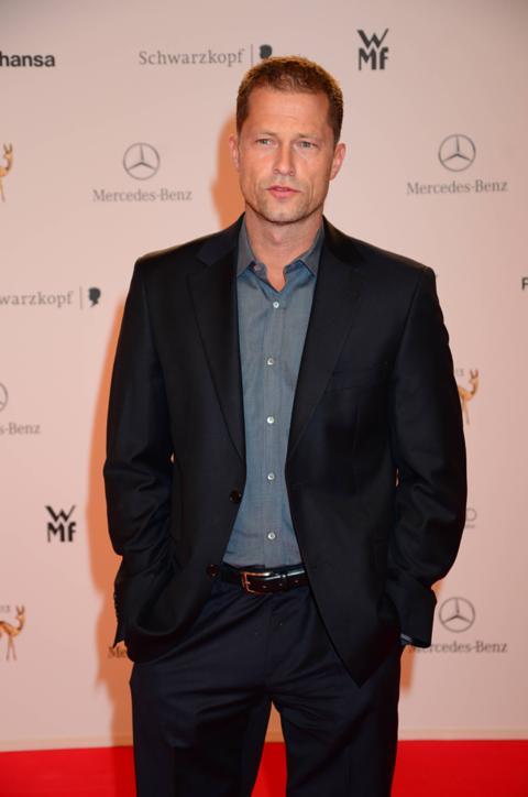 beck sued for trashing inglourious basterds actor  s home til schweiger