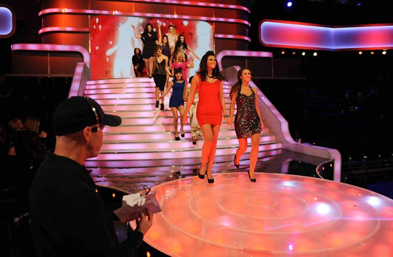 Image result for take me out rehearsal