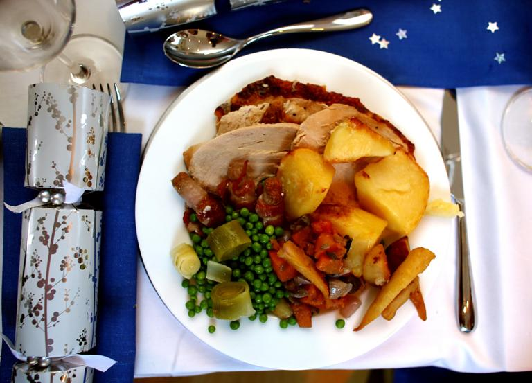 Want To Make The Best Christmas Dinner Ever Top Tech Tips For