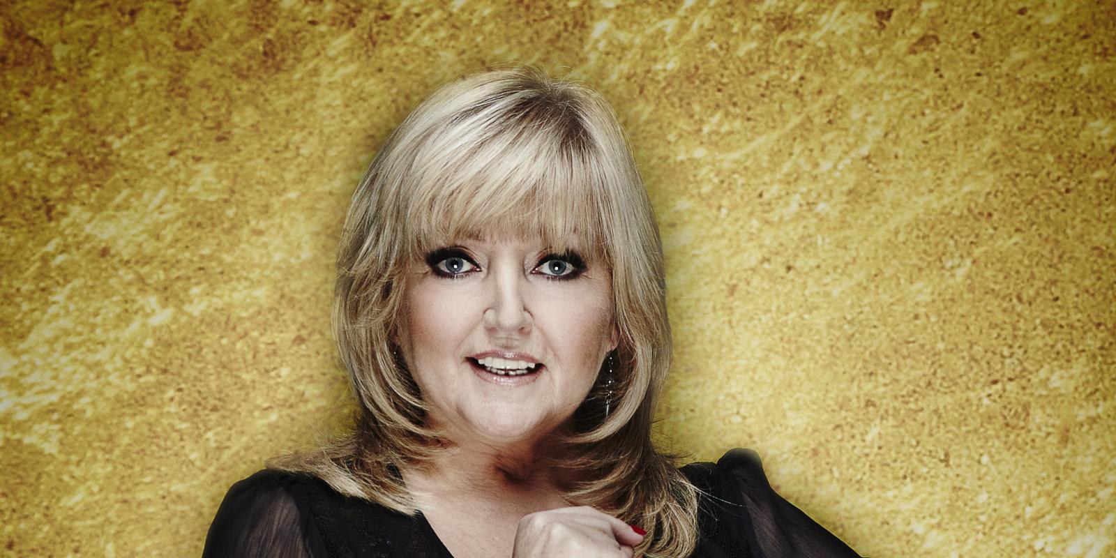 Linda Nolan reveals heartbreaking funeral preparations Pictures of linda nolan