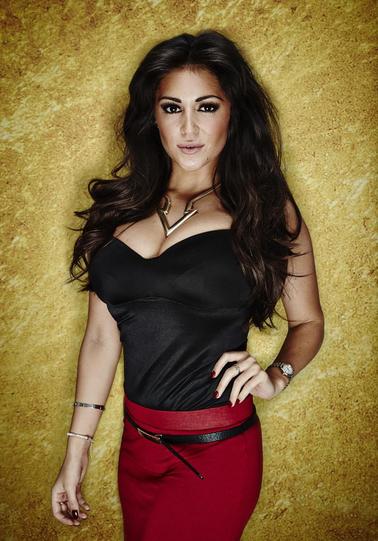 Celebrity Brother 2017 Casey Batchelor