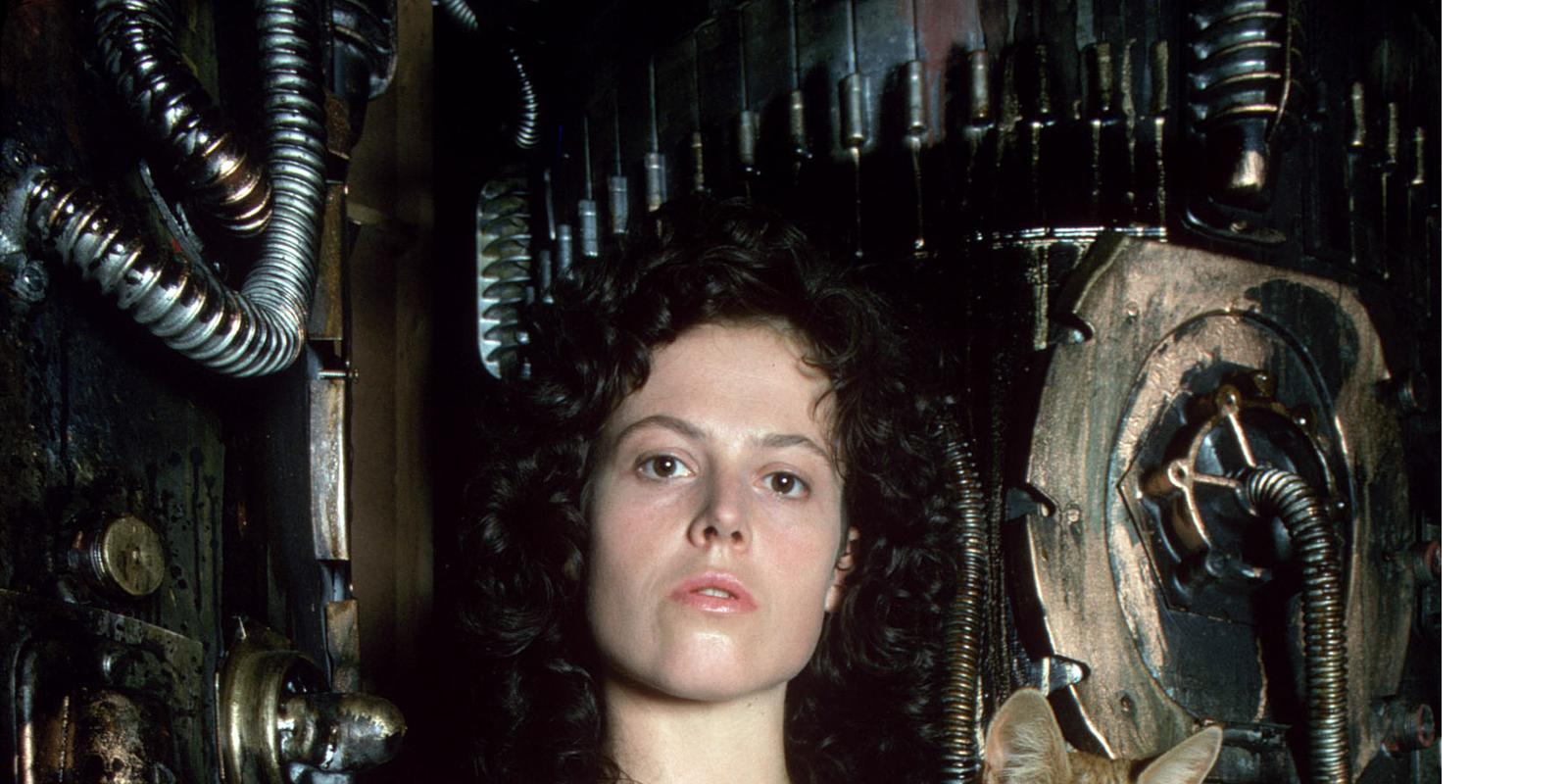 quoti dont feel like a scifi iconquot sigourney weaver on