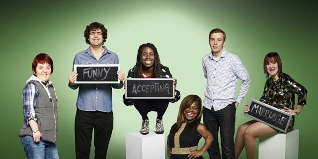 The Undateables gets fifth series on Channel   Digital Spy