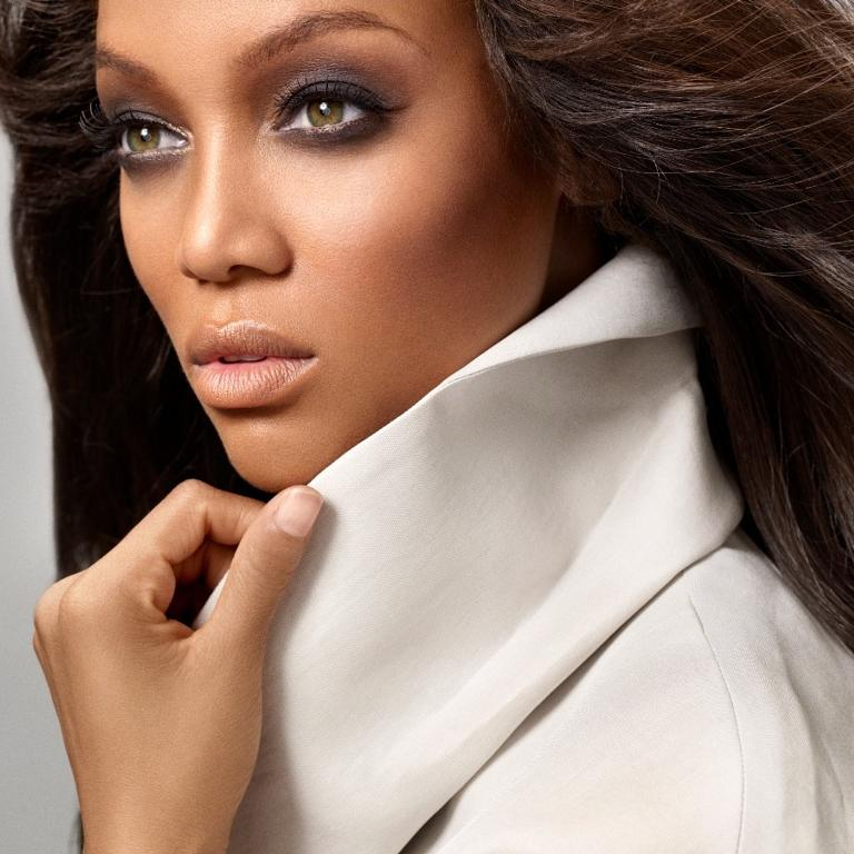 Tyra Banks Sequel: Tyra Banks On Life-Size Sequel: 'It Will Be Very Modern