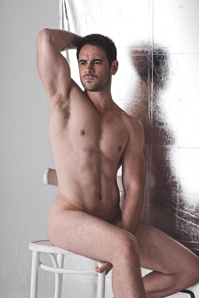 from Leandro pictures of naked gay hunks