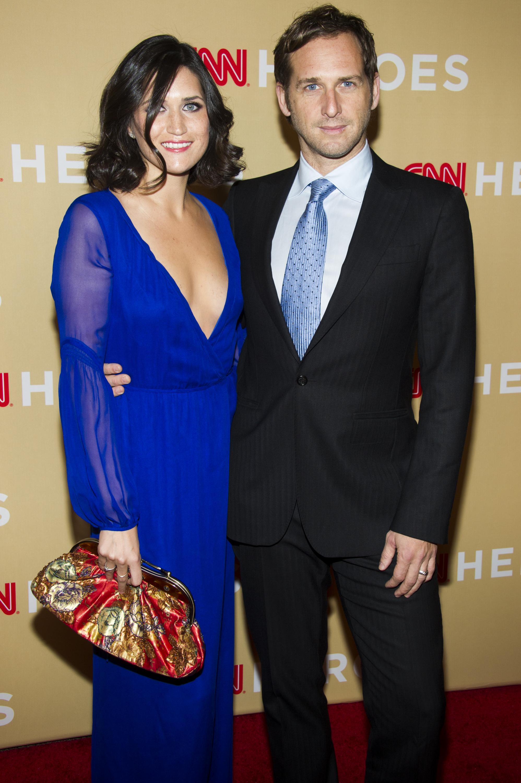 Josh Lucas, wife Jessica Ciencin Henriquez to divorce