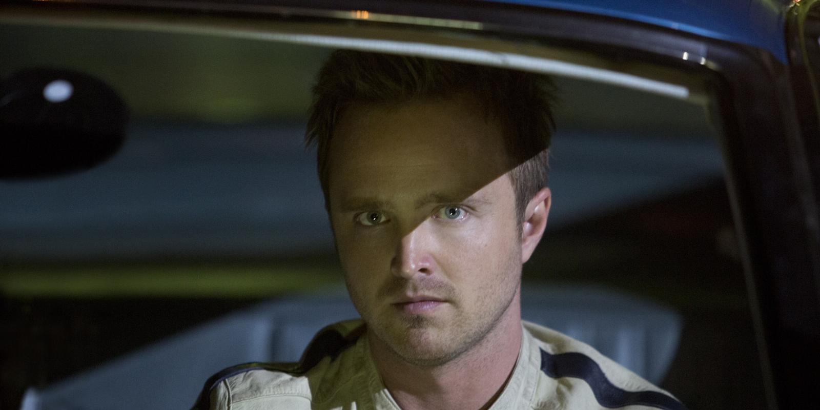 Aaron Paul reveals favorite Need for Speed car: 'I love ...