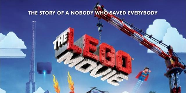 Will Ferrell scenes in The Lego Movie were almost cut, says Phil Lord