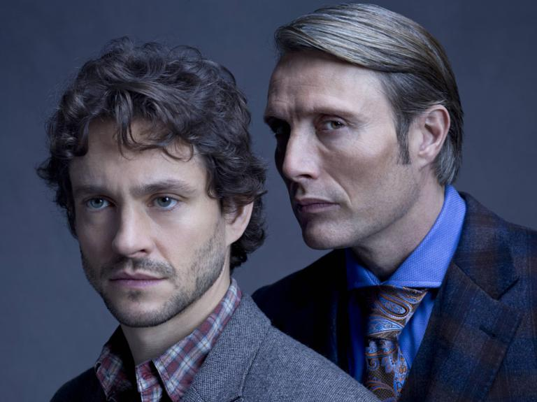 Bryan fuller hannibal and wills sexuality