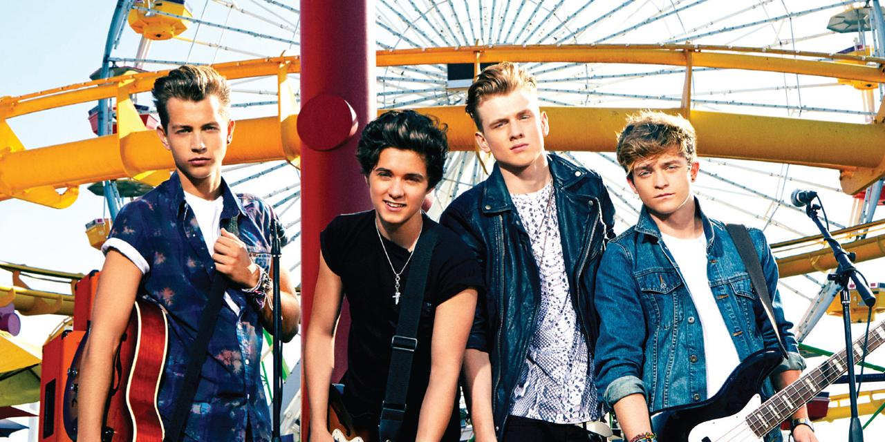 Meet The Vamps The Band Answer Quick Fire Questions Video