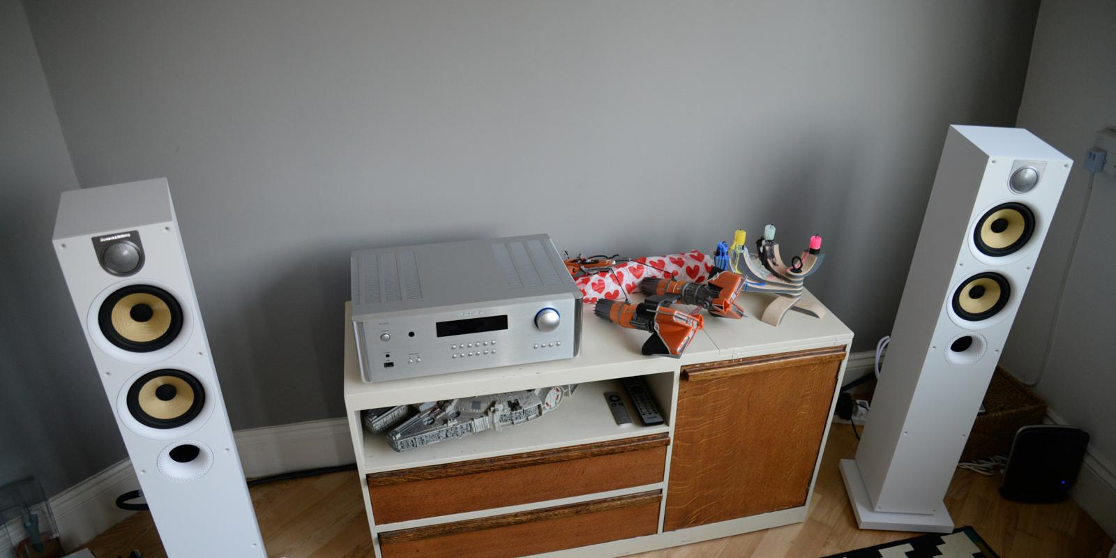 How do i get my hi fi sounding right 5 tips for - Home audio design ...