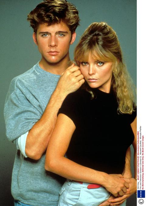 In Defence Of Grease 2 Michelle Pfeiffer S Much Maligned Sequel