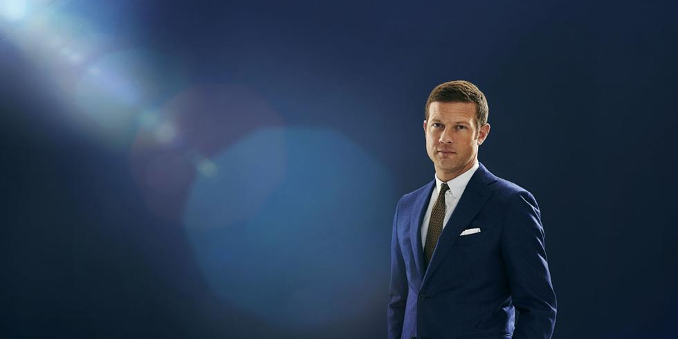 Dermot O\'Leary takes on our space quiz