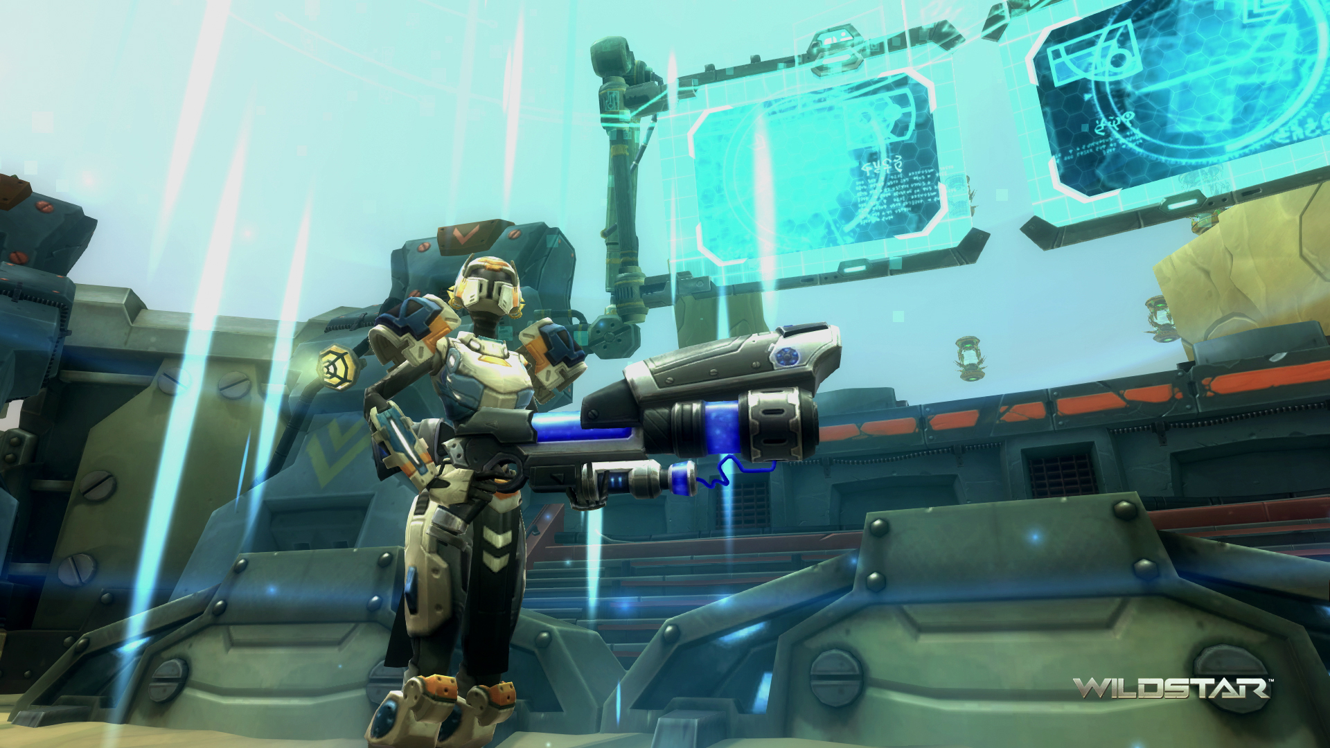 Is Wildstar going free-to-play on Steam?