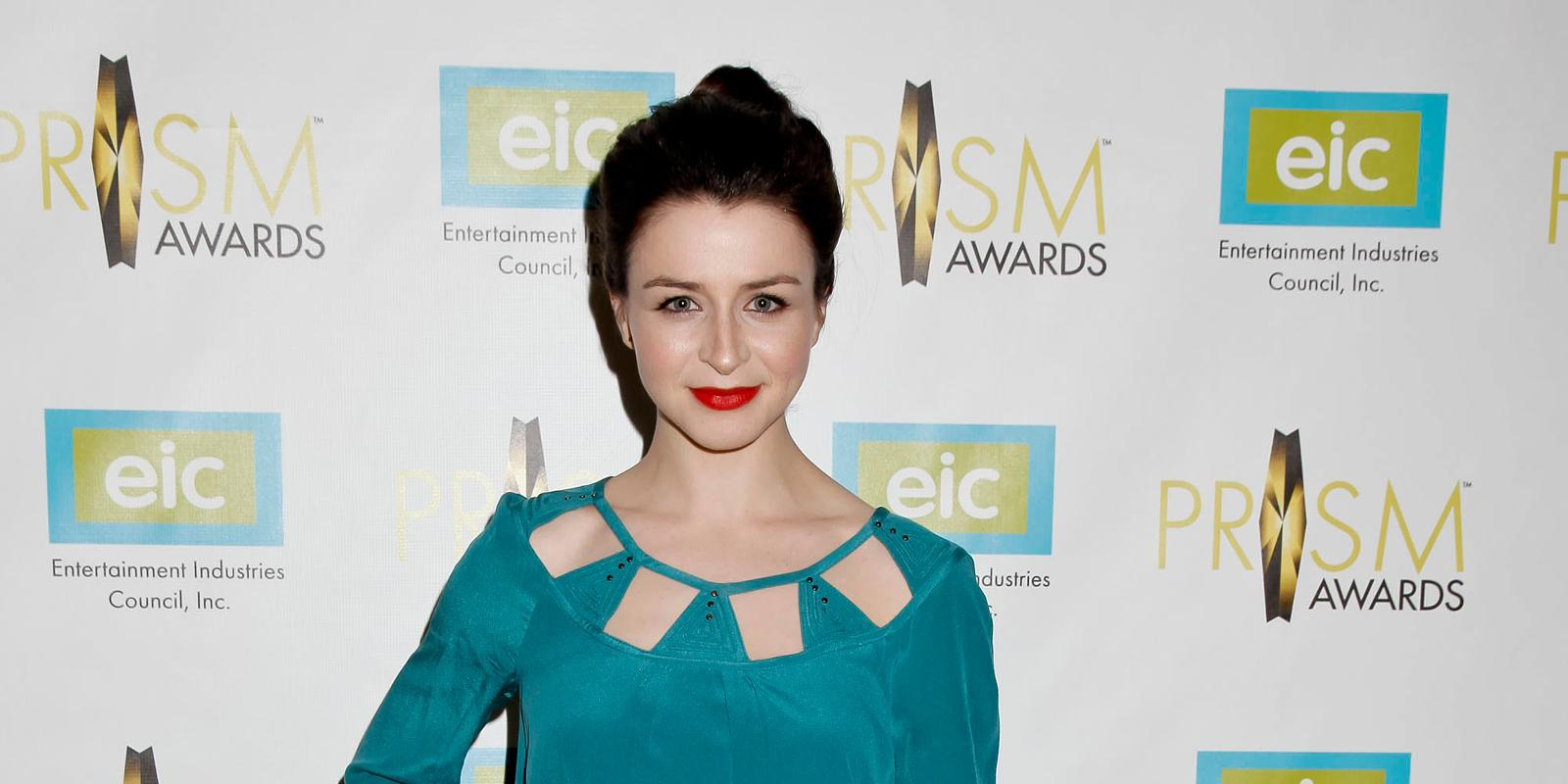 Grey\'s Anatomy: Caterina Scorsone to return as Amelia