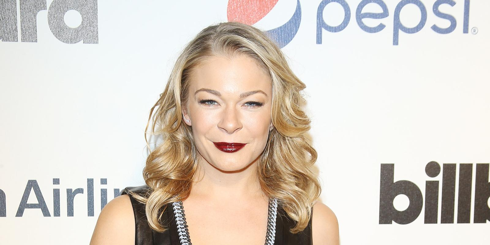 LeAnn Rimes is back with a brand new single and record deal