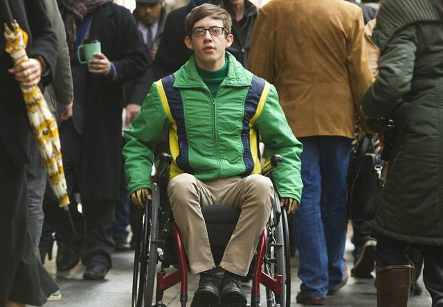 Glee cast members hookup in real life 2019