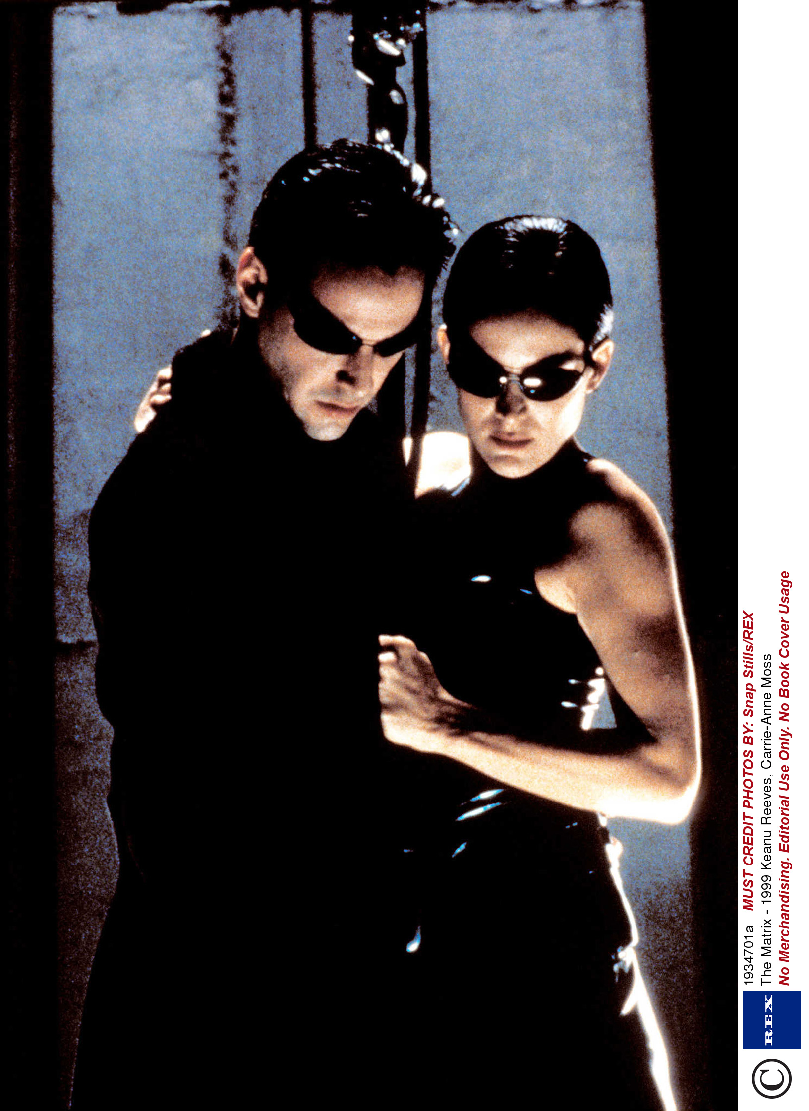 """a review of the popular movie the matrix Reviews top 10s the matrix revolutionizes nothing by eric melin on november 5, 2003 tweet  the newest """"matrix"""" movie is basically a re-do of the last one ."""