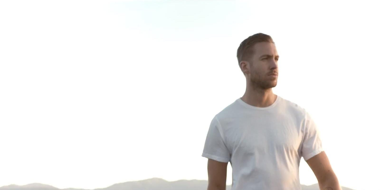 Calvin Harris and Ed Sheeran hits named Songs of the ...