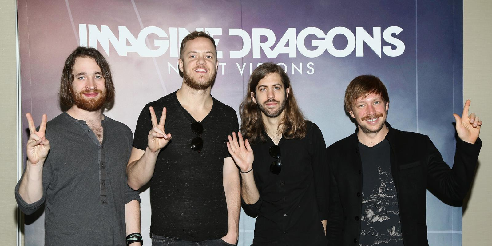 imagine dragons are back with new track 39 levitate 39 for the