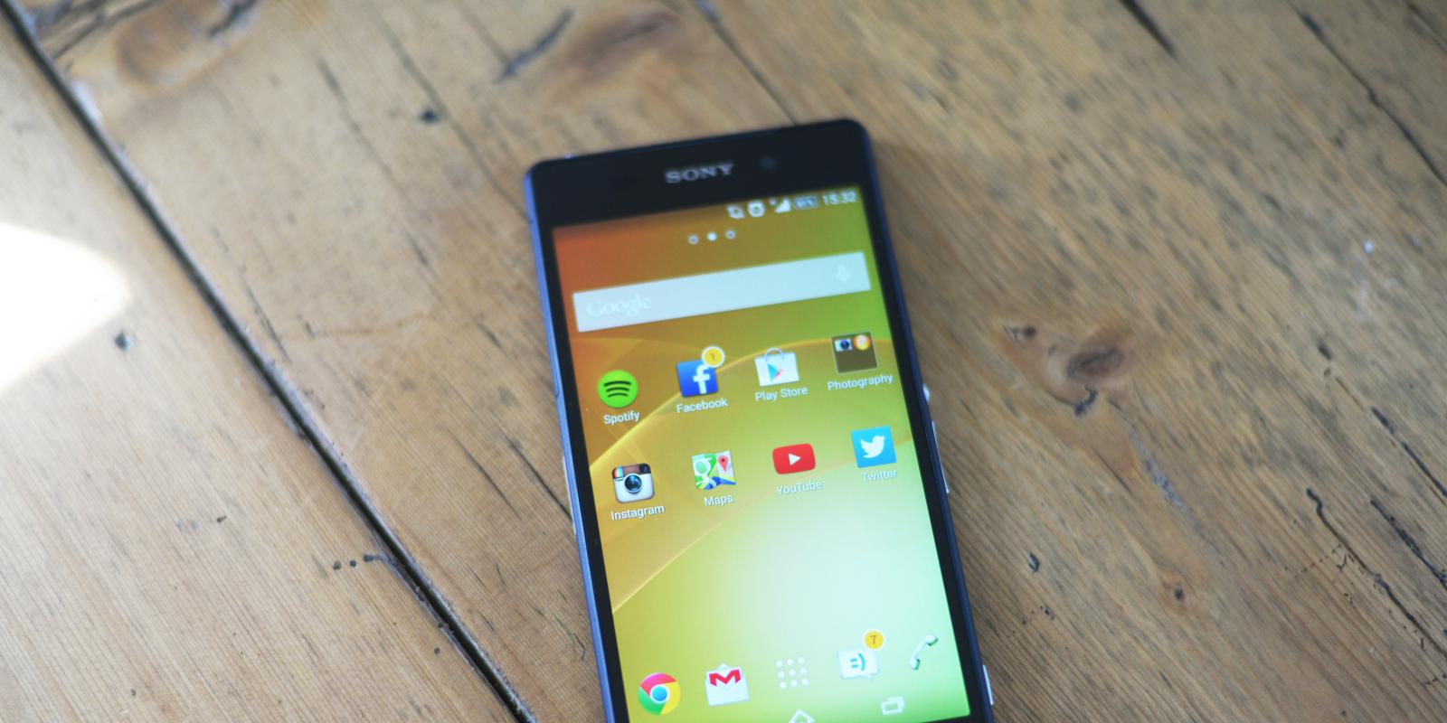 Sony Xperia Z2 Review Things Get Much Better The Second Time Round Z3 Compact Seken