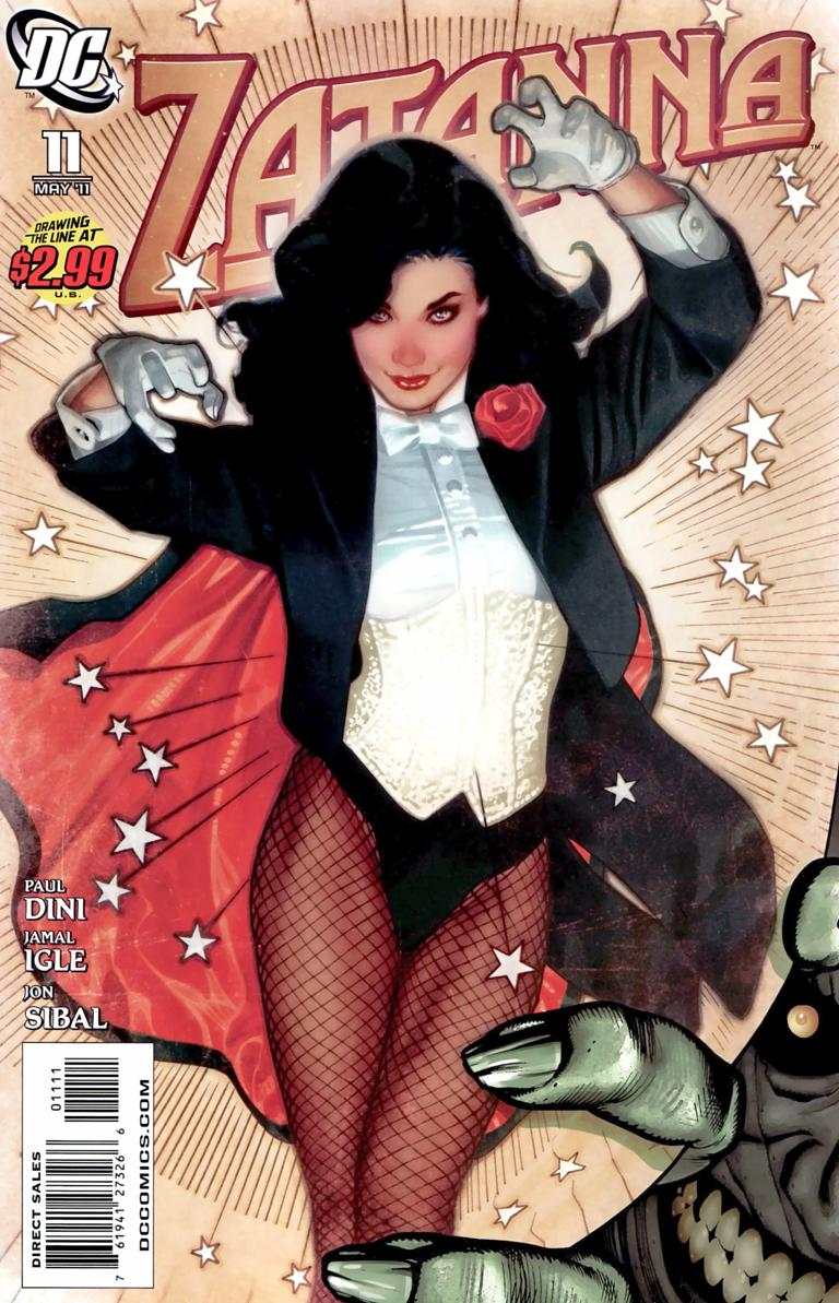 female comic book characters who deserve their own movies