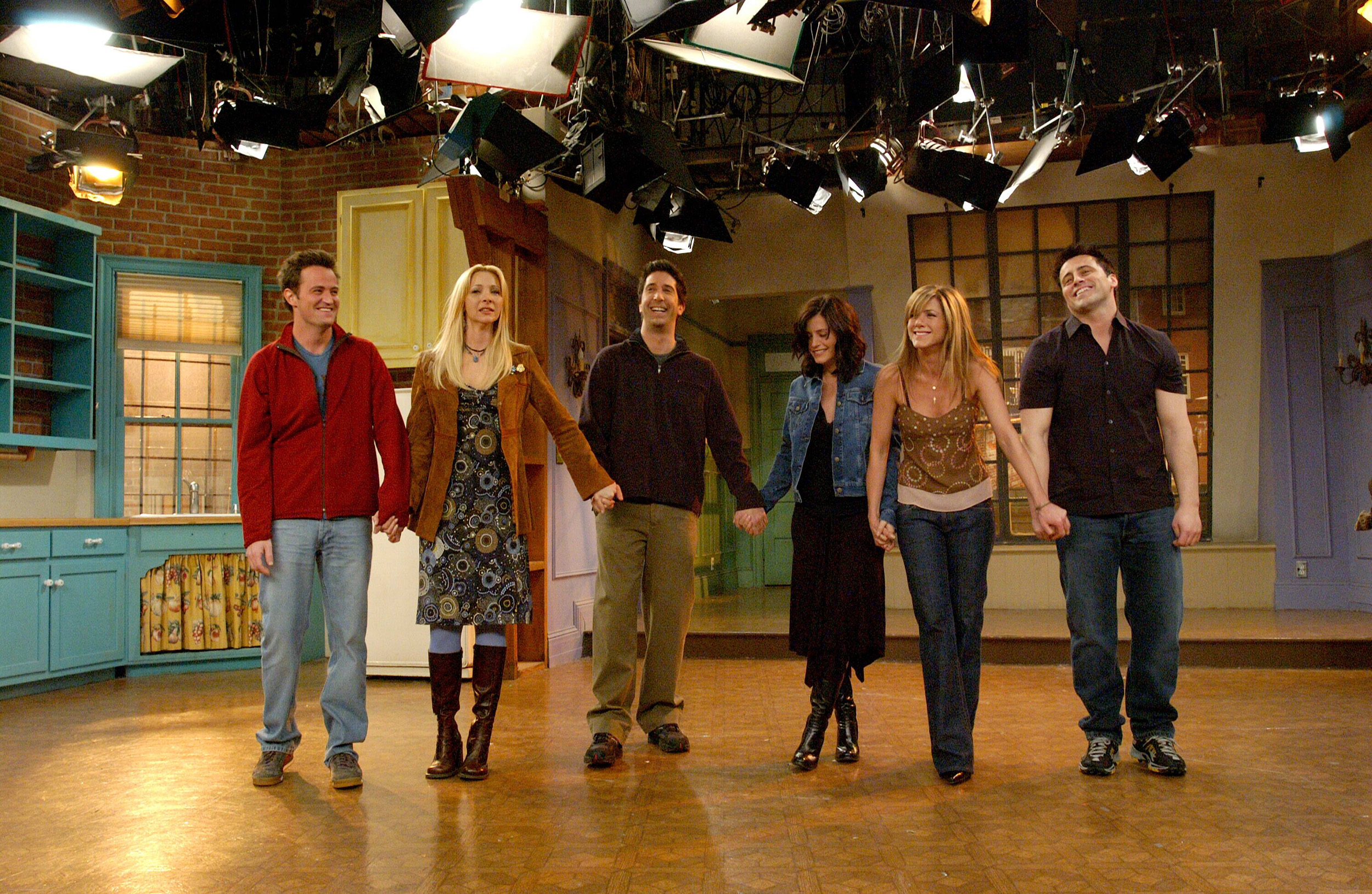 What are the 15 best episodes of Friends?