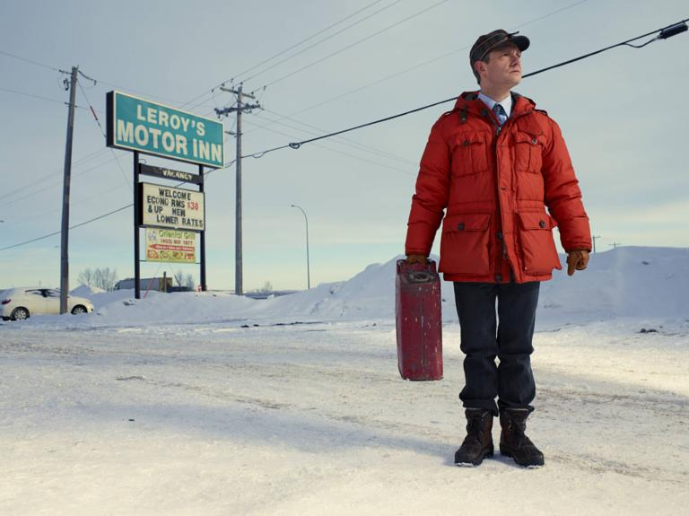Martin Freeman on reinventing Fargo: \'I never thought about the film\'