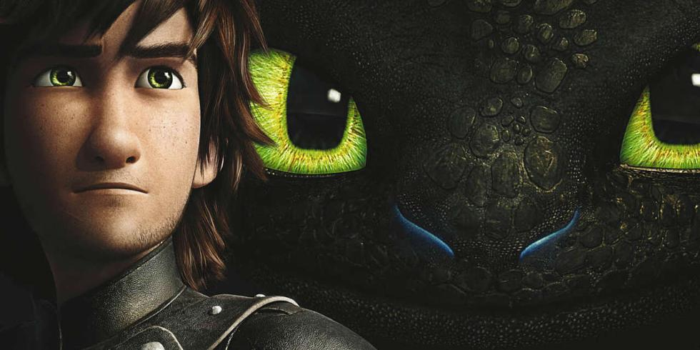 How to train your dragon 3 unveils official title and first the thrilling second chapter of the epic how to train your dragon trilogy brings us back ccuart Image collections