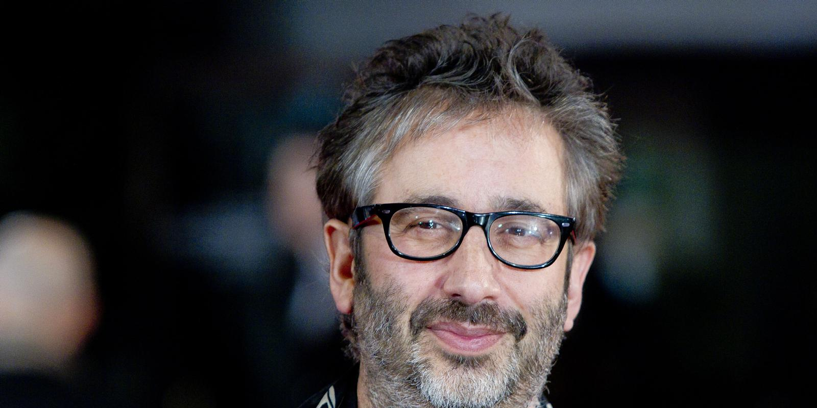 Baddiel and skinner unplanned online dating