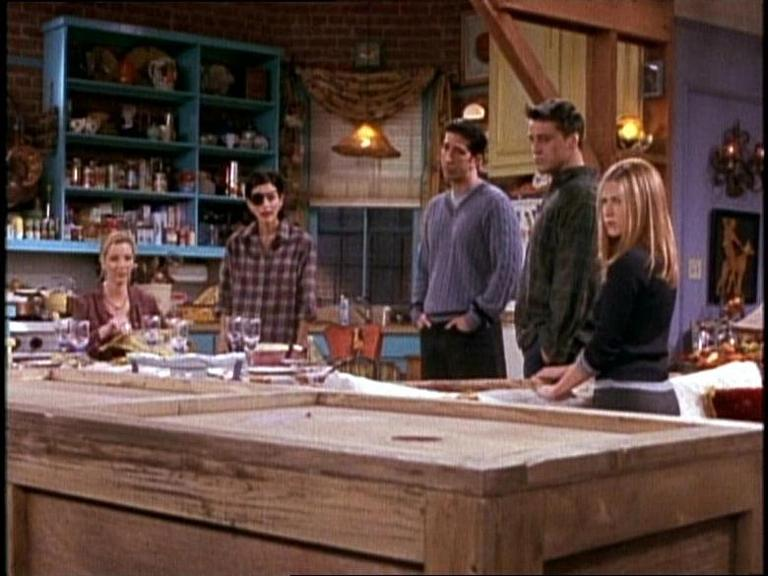 Friends The 15 Best Episodes Of All Time