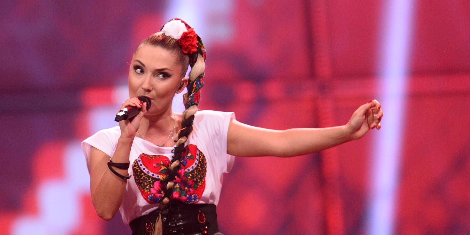 Before the Eurovision final, pornographic images of Sergey Lazarev appeared on the network 05/14/2016 55