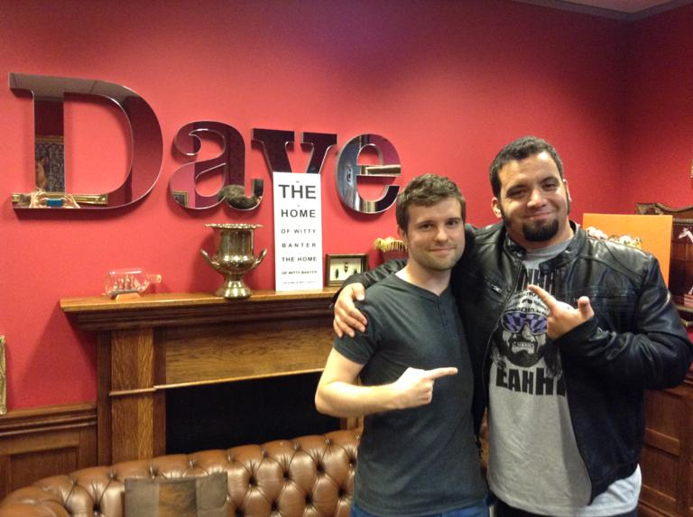 Storage Hunters Star Jesse Mcclure Meets Digital Spy
