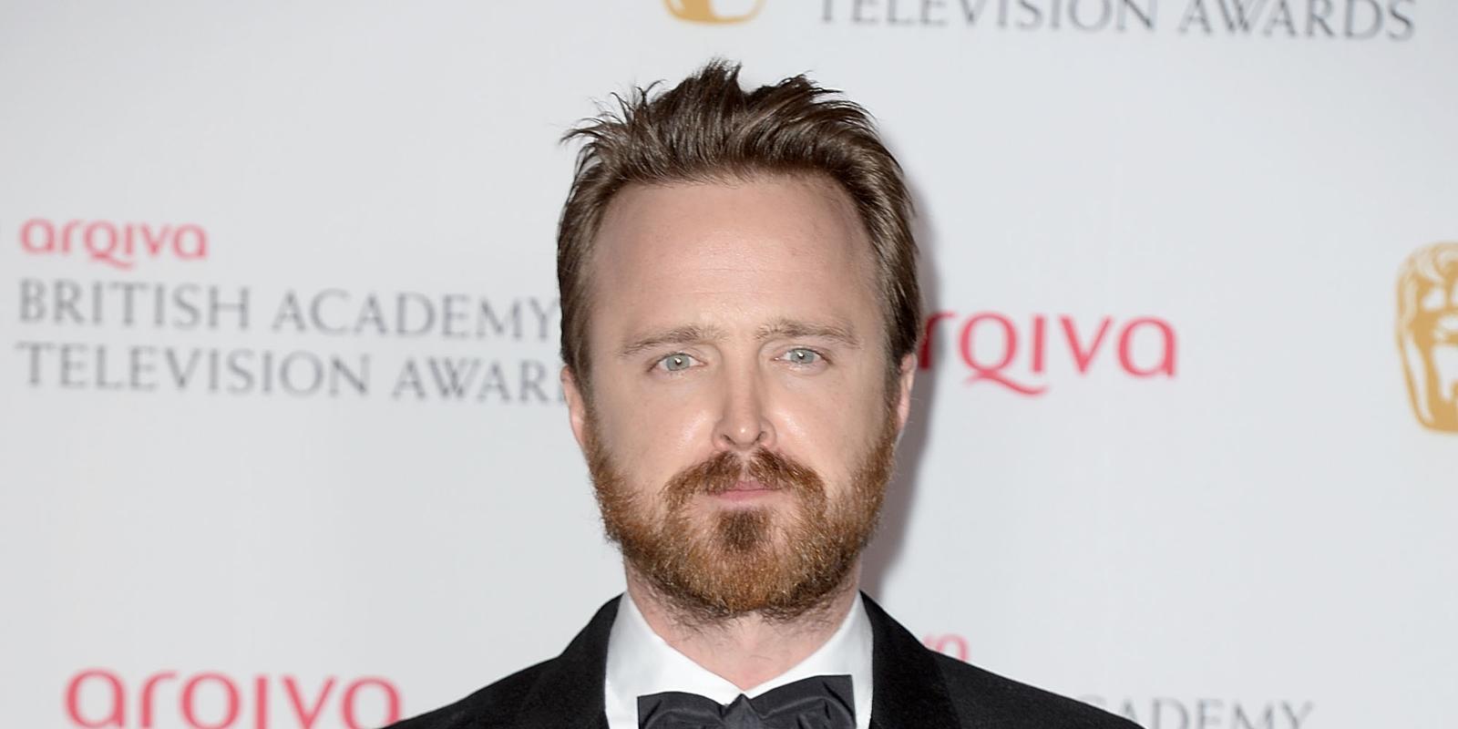 Bafta: BAFTA Television Awards 2014