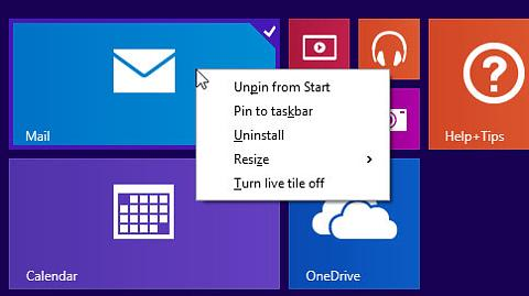 Windows 8.1 | VINCI.CC