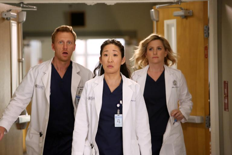 Grey\'s Anatomy - Cristina\'s last episode recap: \'None of it feels ...