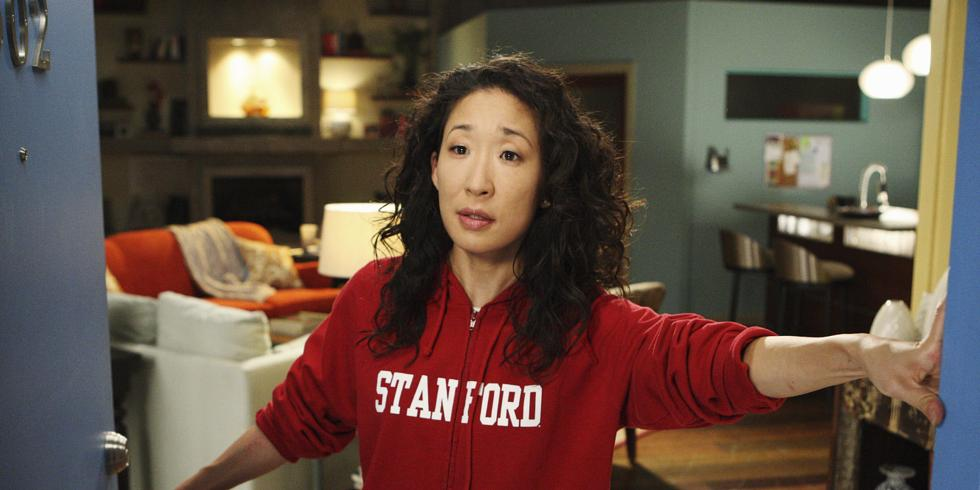 Grey\'s Anatomy cast - Sandra Oh Grey\'s Anatomy return ruled out for now