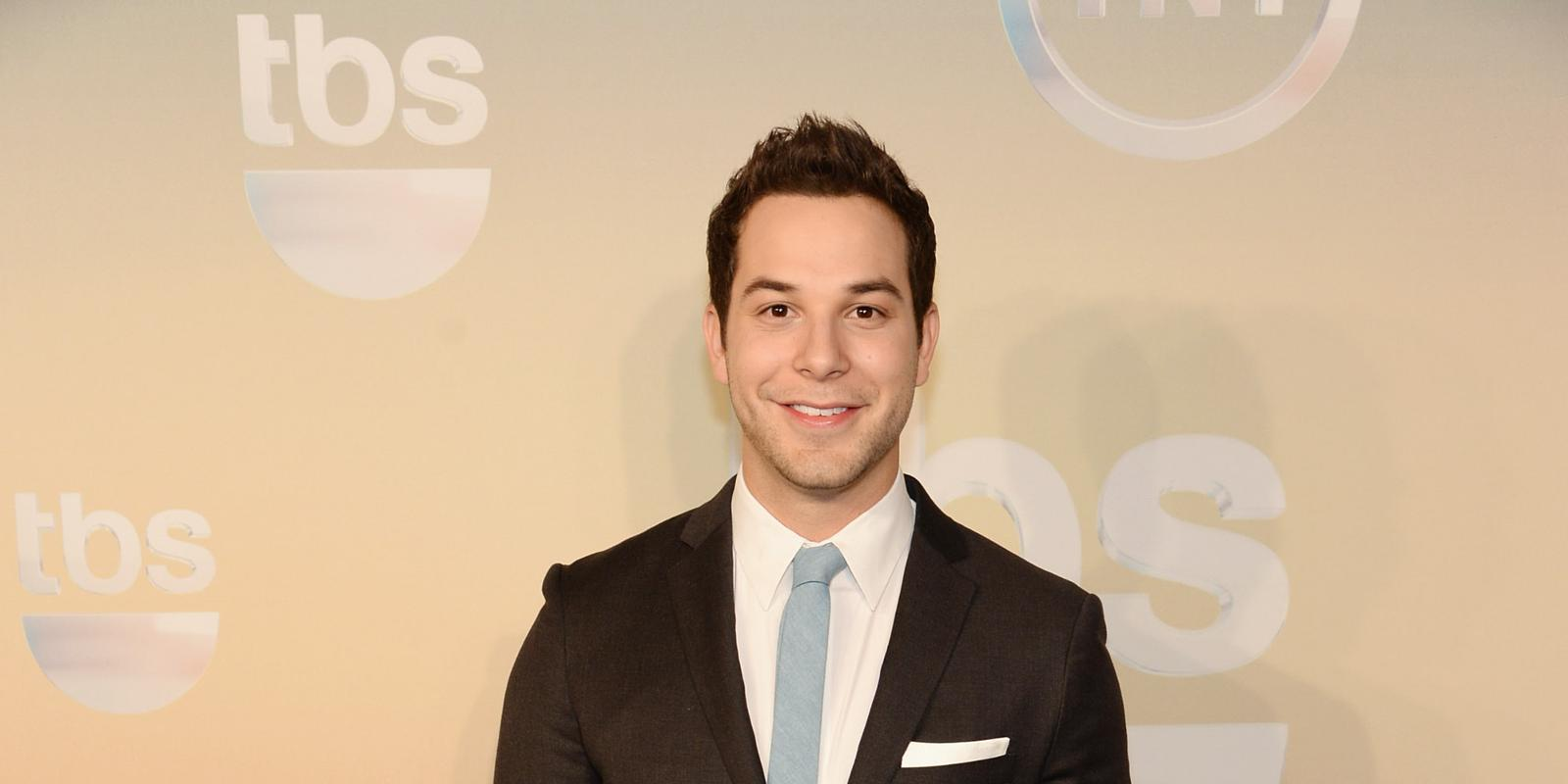 Skylar Astin to reprise his role as Jesse in Pitch Perfect 2