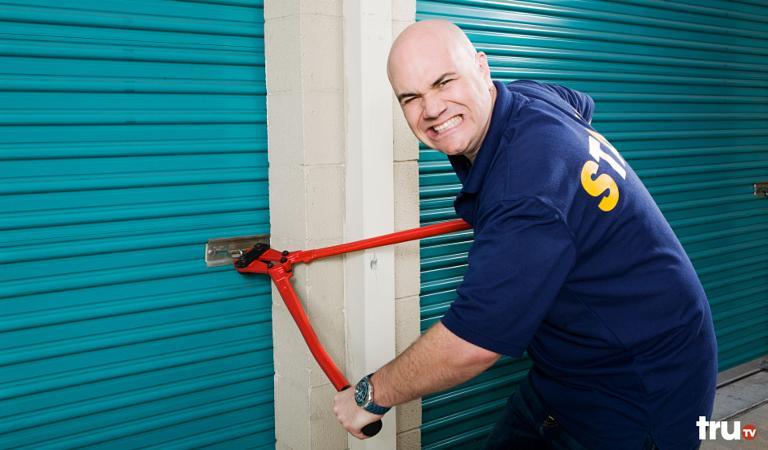 Sean Kelly On Storage Hunters
