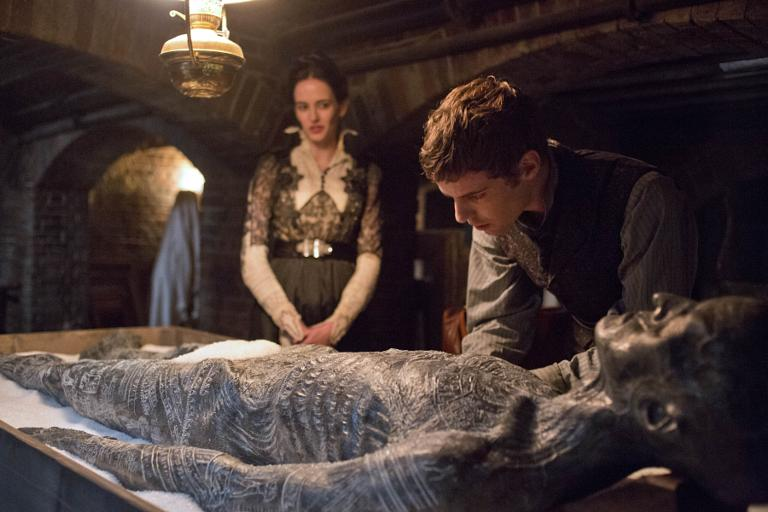 penny dreadful episodes