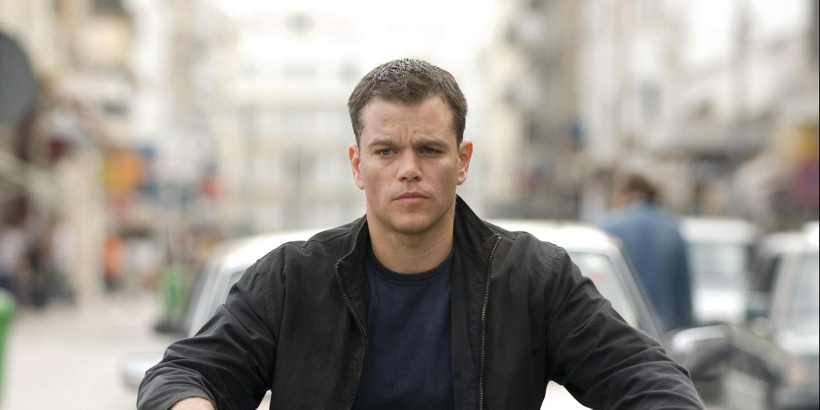 matt damon confirms bourne franchise return 39 it 39 ll be out in 2016 39. Black Bedroom Furniture Sets. Home Design Ideas