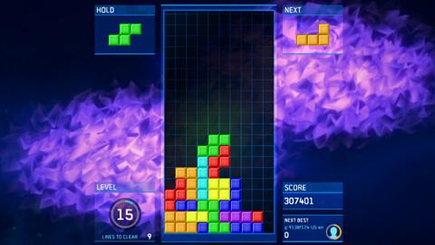 Years Of Tetris Amazing Facts About The Gaming Classic - Artist gives classic nes game screenshots a modern makeover and its amazing