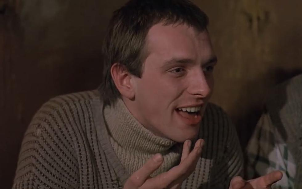 Image result for american werewolf in london rik mayall