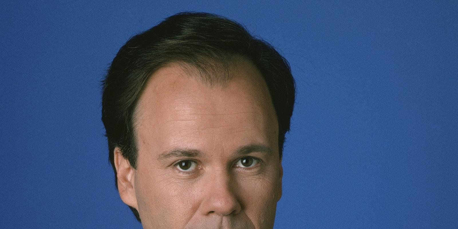 Who will play Mr Belding in Lifetime's Saved By The Bell ...