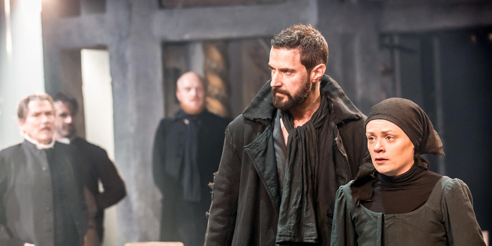 a film review of the crucible